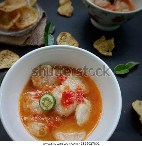 Find Cireng Banyur Indonesian Traditional Food Made Stock Images In Hd And Millions Of Other Royalty Free Stock Photos Il Food Traditional Food Food And Drink