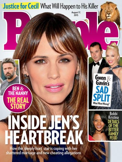 Christine Ouzounian-Ben Affleck Affair: CONFIRMED?! The Latest In Hollywood Gossip!