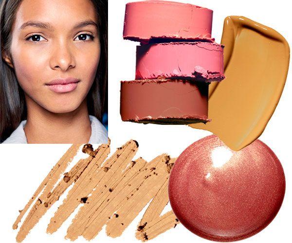 Kiss Makeup Looks: 35 Best Autumn Skin #fall#autumn#skin#pumpkinfacial Images