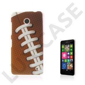 Westergaard (Nauha) Nokia Lumia 630 / 635 Suojakuori