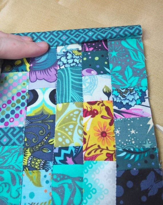 Padded phone case project