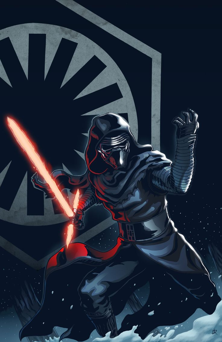 Star wars tumblr iphone wallpaper - Hey Guys So In My Last Journal I Briefly Mentioned The Star Wars Hype I M Going Through This Is Kylo Ren The New Baddy From The Force Awakens