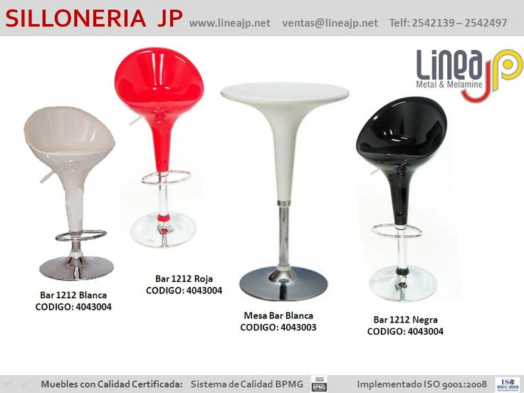 25 best images about mesas y sillas para bar on pinterest - Sillas para bar ...