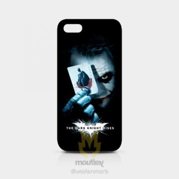 Batman The Dark Knight Rises 5/5S Hardcase by moutley for $14.00