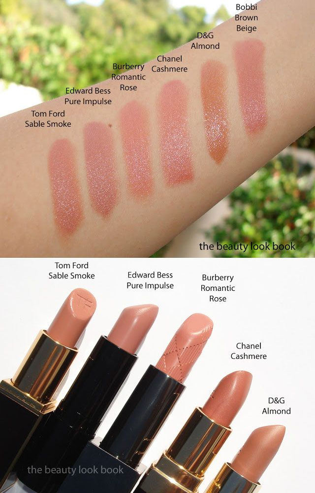 Best Beauty Makeup Dupes Swatches