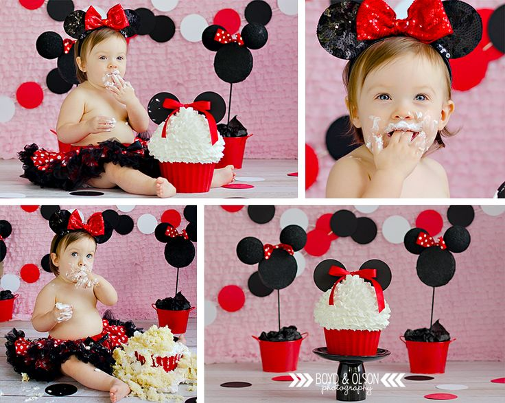 67 best images about Sophia's Minnie Party on Pinterest