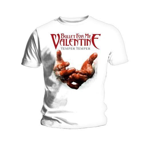 Bullet For My Valentine T-Shirt 006 – Famous Rock Shop