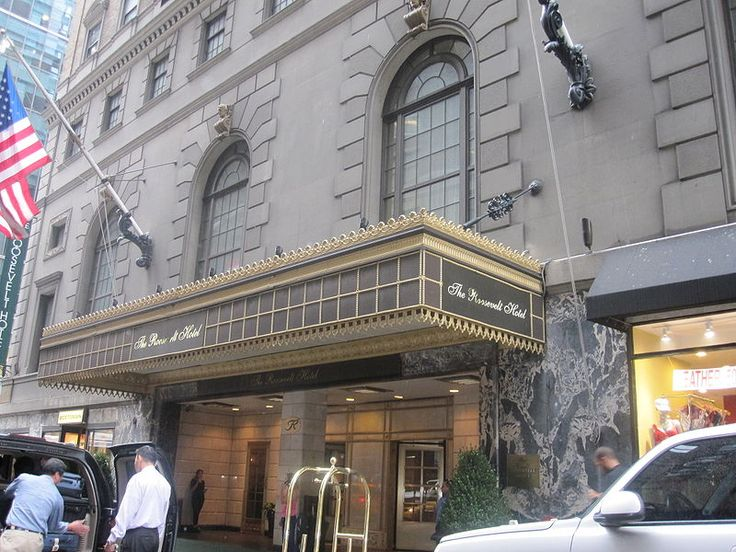 The Roosevelt Hotel, Midtown Center, New York City.  http://www.bestrates.whichhotel4me.com/Hotel/The_Roosevelt_Hotel.htm?a_aid=45702=207208=Pn-RooseveltNYC