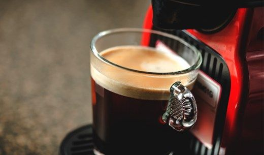 Free To Win a Nespresso Prodigio Smart Coffee Machine Finally a chance to win a new state-of-the-art automatic coffee machine by Nespresso & Magimix. Nespresso coffee machine blends coffee pods with flawless