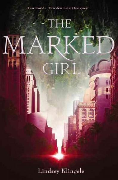 Worlds collide in Lindsey Klingeles debut young adult novel, The Marked Girl , an exciting fantasy tale turned upside down. Elissa Sussman, author of Stray , calls The Marked Girl a magical debut with