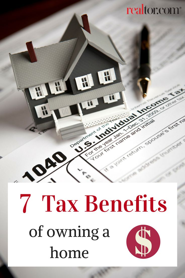 Tax Benefits Of Owning A Home: Do You Know Them All?