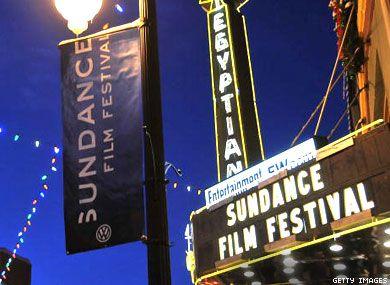 Annually in January, the Sundance Film Festival, Park City, Salt Lake City, Ogden, and Sundance, Utah
