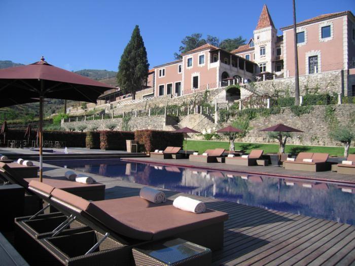 Douro Spa Hotel