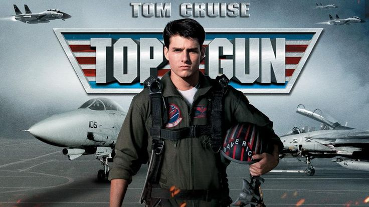 Top Gun: Own It Today in Blu-ray 3D | Paramount Pictures