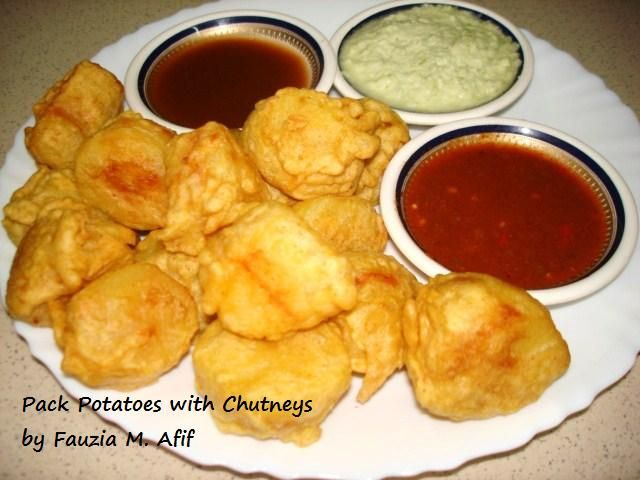 Fauzia Kitchen Fun Recipes
