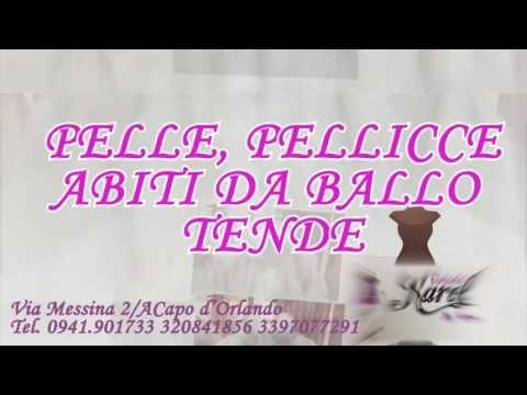 (1) Sartoria karol - YouTube