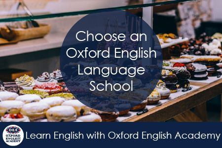 Oxford English language school? I recommend this for an amazing English-learning experience. There's so much to do after class such as seeing where Harry Potter was shot, punting on the river and taking a chocolate tour.