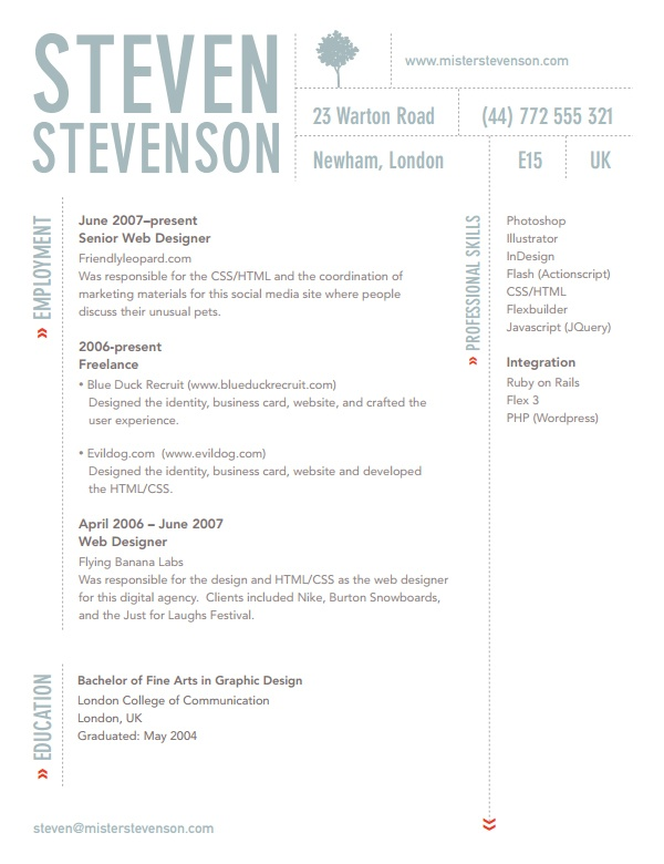 34 best Clean Resume Designs images on Pinterest The product - clean resume design