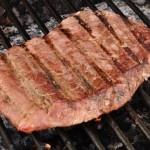 Términos de cocción de la carne de res
