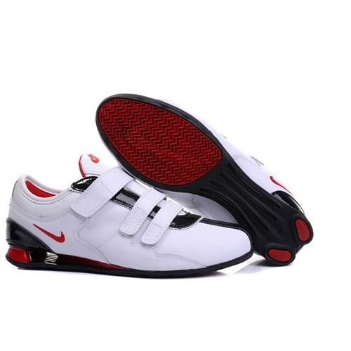 finest selection 0448d d983f ... Nike Shox R3 WhiteWine-Black Men Shoes 1058 For 50.00 Go To ...