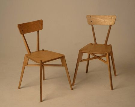 Ercol And Bucks Philip Hutfield Chair 1