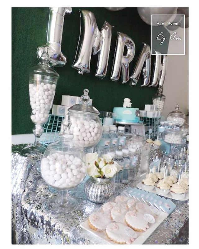 """Candy bar Naissance  de Imran  #aveventsbyawa #events #eventplanner #candy #candybar #silver  #popcorn #chocolate #imran #cupcakes  #balloons #popcake #biscuits #birth #sheep #friends #family #picoftheday #picofday #likesforlikes #like4like #insta #instapic #instamoment  #instagood #decoration #deco #paris #france"" by @a.v_events. #이벤트 #show #parties #entertainment #catering #travelling #traveler #tourism #travelingram #igtravel #europe #traveller #travelblog #tourist #travelblogger…"