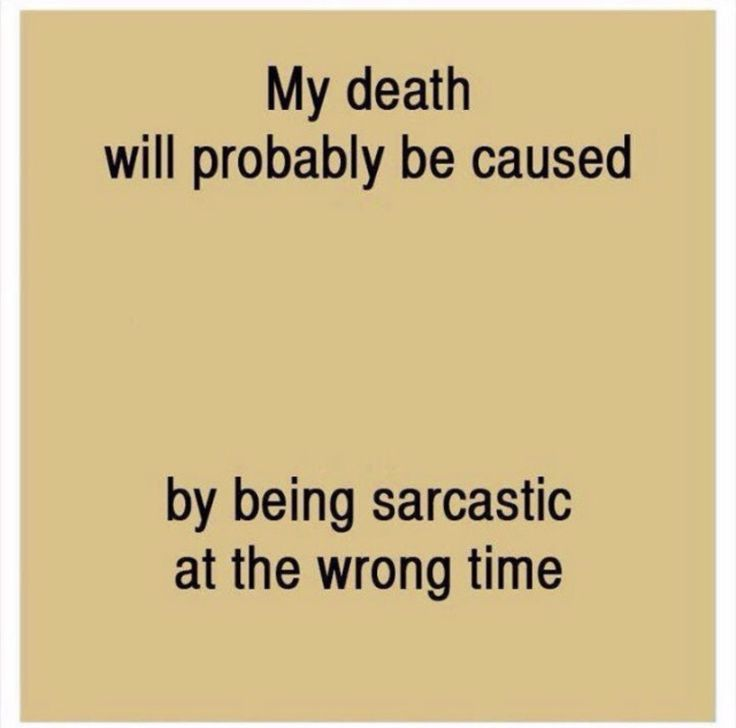Quotes About Being Sarcastic: 25+ Best Ideas About Being Sarcastic On Pinterest