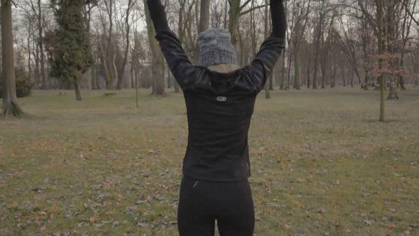 Zaawansowany trening interwałowy - level Marta #fit #healthy #perfection