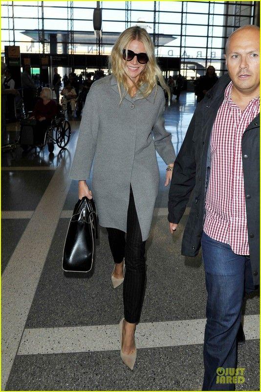Gwyneth Paltrow january 2014