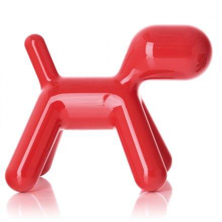Aarnio glossy plastic puppy by magis eero aarnio eero aarnio pinterest puppys and plastic - Puppy eero aarnio ...