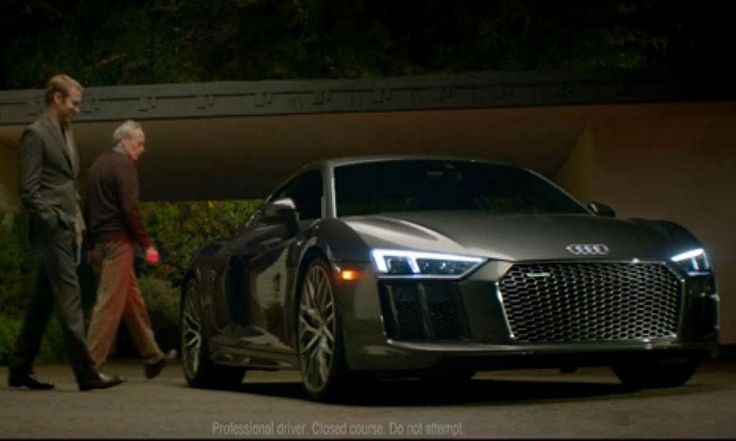 Audi confirms Super Bowl ad buy, becomes third auto brand in the game - http://blog.clairepeetz.com/audi-confirms-super-bowl-ad-buy-becomes-third-auto-brand-in-the-game/
