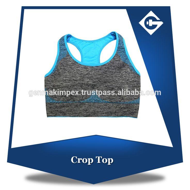 Fashionable Jogging Sports Bra Ladies Gym & wear Fitness