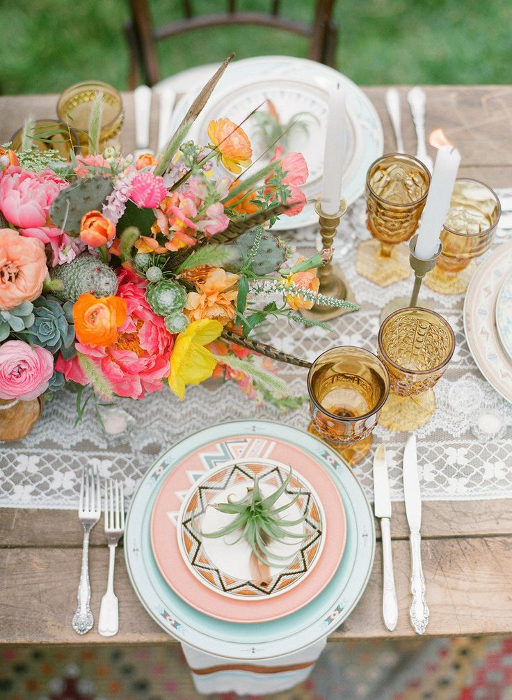 See the rest of this beautiful gallery: http://www.stylemepretty.com/gallery/picture/1122072/