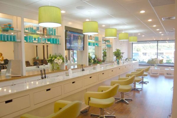 199 Best Salon Spaces To Die For Images On Pinterest Business Furniture Ideas And Furniture