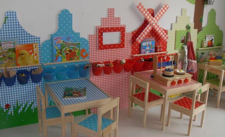 XL Hollands Huisje