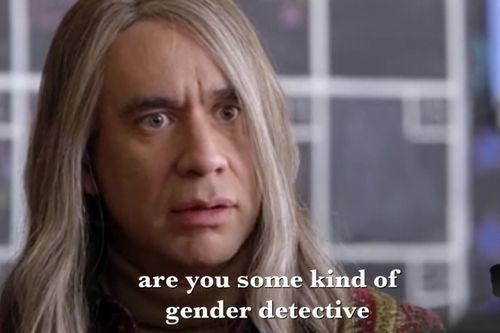 fred armisen valentines day meme - The gallery for When Im My Period Tumblr