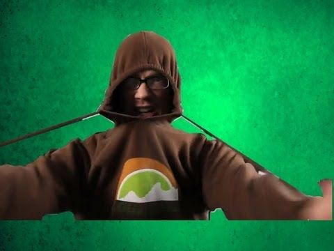 Non-Newtonian Fluids & A Bulletproof Hoodie - I love SciShow and Hank Green  <3