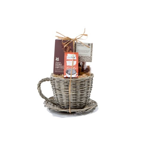 National Trust - The afternoon tea gift