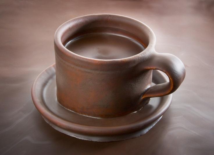 Un chocolate caliente para las tardes de invierno