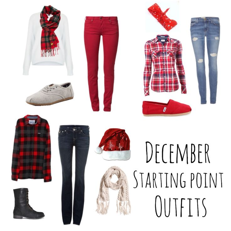 109 best Christmas outfits ⛄ ❄ images on Pinterest ...