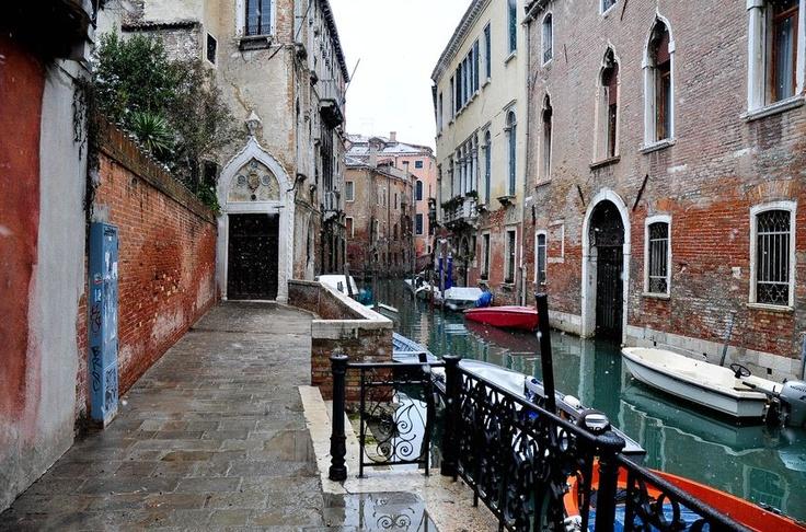 Very Nice Or #Venice :)