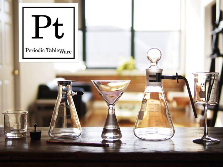 Periodic TableWare - short intro
