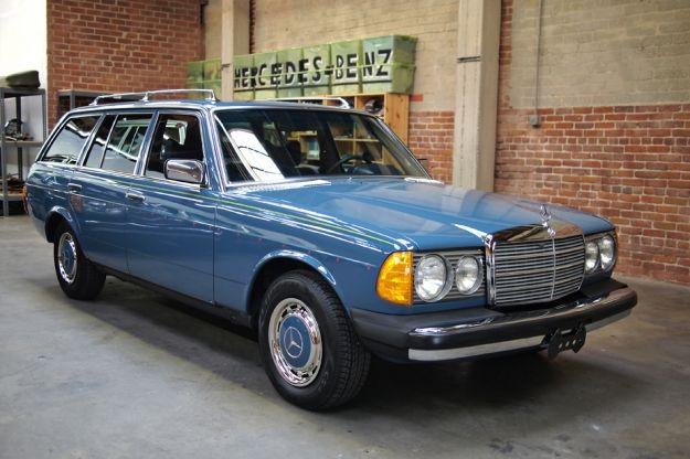 Mercedes benz w123 300td 1979 mercedes benz pinterest for Mercedes benz 300td