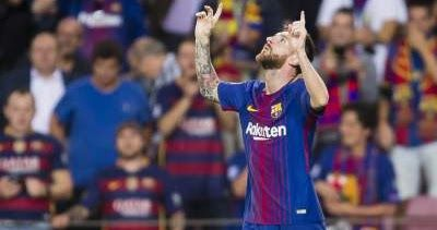 Barcelona superstar Lionel Messi followed up his weekend hat-trick with two more goals as Ernesto  Valverde's men swaggered past Juventus.  Lionel Messi netted a brilliant brace as Barcelona helped themselves to a doseof Champions League revenge with a dominant 3-0 Group D win over Juventus.  The Serie A champions beat Barca by the same scoreline in the quarter-finals last season before holding out for a second-leg stalemate at Camp Nou.  Barca have since lost Neymar to Paris Saint-Germain…