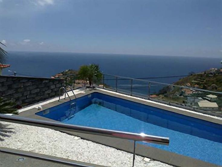 Real Estate - MADEIRA-Ocean View Living