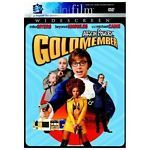 Austin Powers in Goldmember (DVD, 2002, Widescreen; Infinifilm Series)