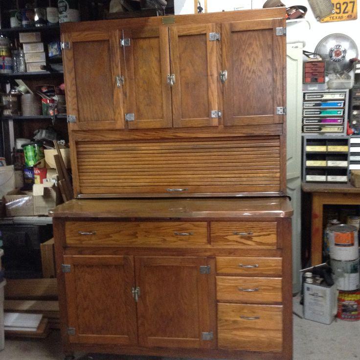 """""""Ariel Handy Helper"""" Kitchen Cabinet, Manufactured by ..."""