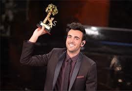 Marco Mengoni wins Sanremo 2013