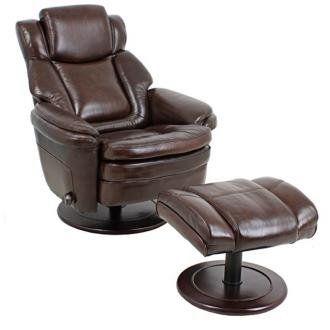 Cheap Barcalounger Eclipse II Pedestal Chair and Ottoman  Promenade Chocolate Leather / Vinyl https://swivelreclinerchairreview.info/cheap-barcalounger-eclipse-ii-pedestal-chair-and-ottoman-promenade-chocolate-leather-vinyl/