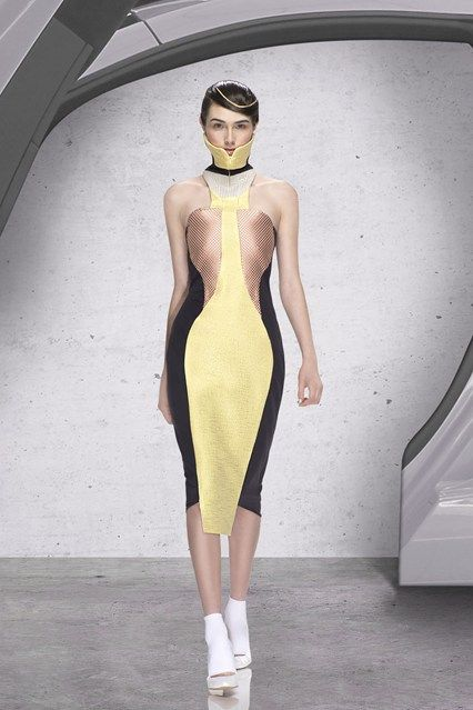 Andrew Majtenyi Spring/Summer 2014 Ready-To-Wear